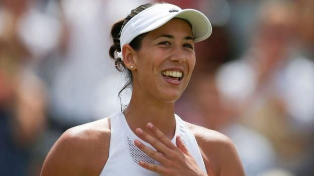 Spain's Garbine Muguruza lost 6-4 6-4 to Serena Williams in the Wimbledon final in 2015     Wimbledon 2017 on the BBC     Venue: All England Club Dates: 3-16 July Starts: 11:30 BST   Live: Coverage across BBC TV, BBC Radio and BBC Sport website with further coverage on Red Button,...