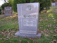 Coleman Hawkins - Wikipedia