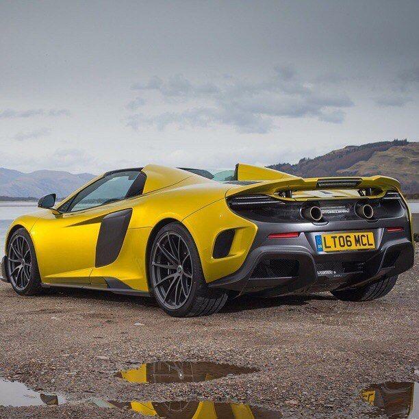 #motorsquare #dream4you #oftheday : #McLaren #675LT Spyder what do you think about it? #car #cars #carporn #auto #cargram #exotic #wheels #speed #road #dream #ferrari #ford #honda #mini #nissan #lamborghini #porsche #astonmartin #audi #bmw #mercedes #bentley #jaguar #lexus #toyota