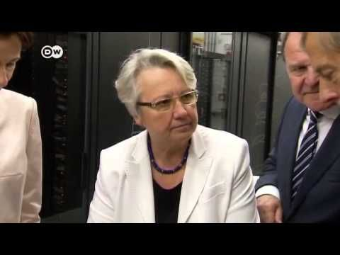 TV BREAKING NEWS Annette Schavan: ein politischer Nachruf | Journal - http://tvnews.me/annette-schavan-ein-politischer-nachruf-journal/