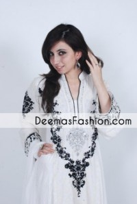 latest pakistani casual wear