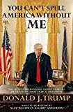 You Can't Spell America Without Me: The Really Tremendous Inside Story of My Fantastic First Year as PresidentDonald J. Trump (A So-Called Parody) by Alec Baldwin (Author) Kurt Andersen (Author) #Kindle US #NewRelease #Humor #Entertainment #eBook #ad