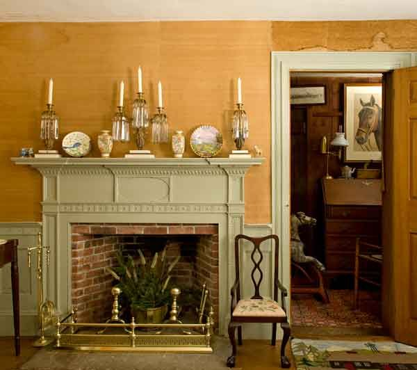 154 Best Colonial Homes Decorating 3 Images On Pinterest