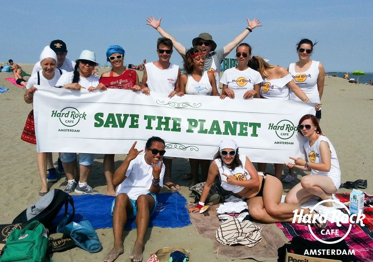 Save The Planet 2013