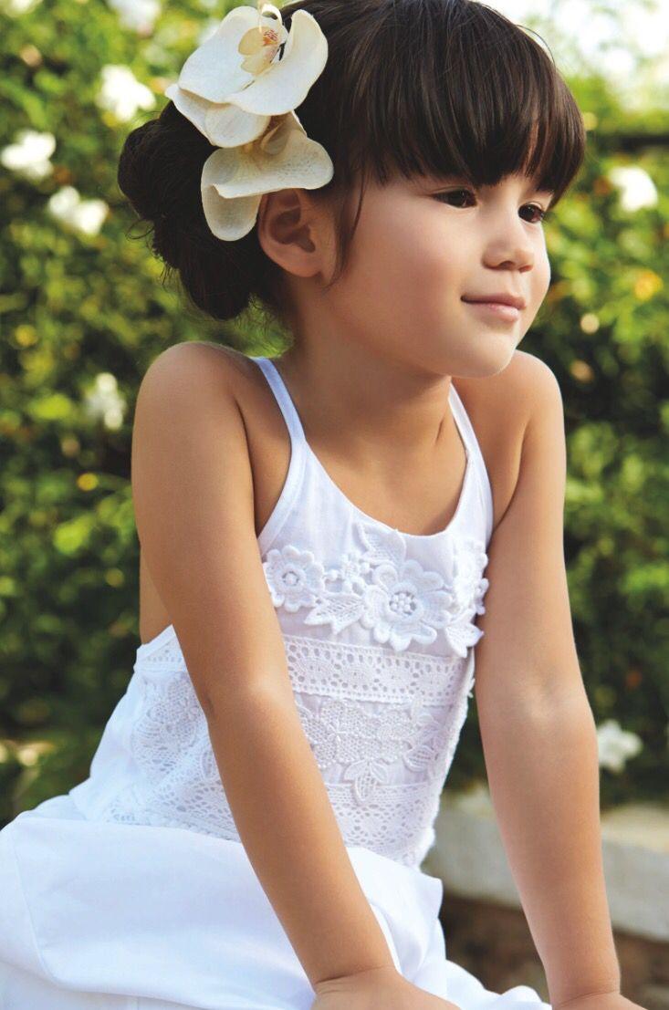 Marasil ss15 girls dresses