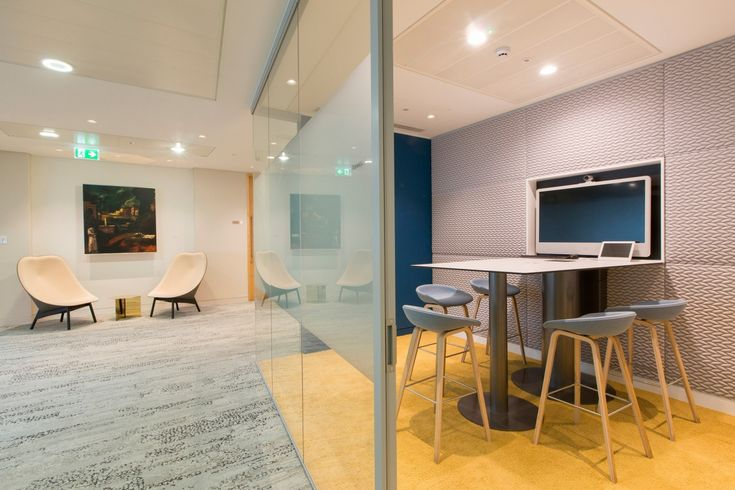Aspen Insurance Offices - London - 4