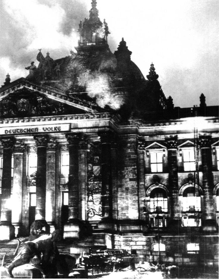 L'incendie du Reichstag.www.pyrotherm.gr FIRE PROTECTION ΠΥΡΟΣΒΕΣΤΙΚΑ 36 ΧΡΟΝΙΑ ΠΥΡΟΣΒΕΣΤΙΚΑ 36 YEARS IN FIRE PROTECTION FIRE - SECURITY ENGINEERS & CONTRACTORS REFILLING - SERVICE - SALE OF FIRE EXTINGUISHERS www.pyrotherm.gr