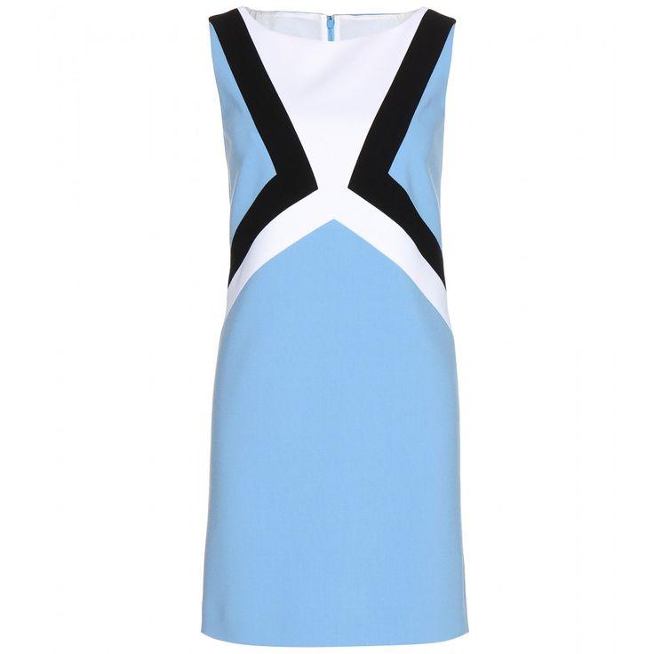Wool Dress + 000917 * mytheresa.com
