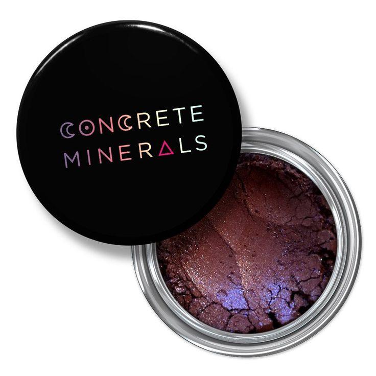 Arsenic - Concrete Minerals  - 1