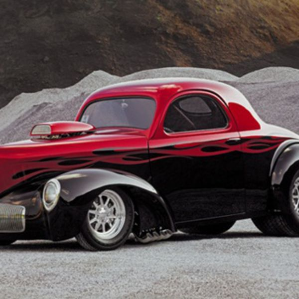 36 Best Ideas About CAR / WILLYS On Pinterest