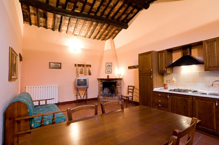 Gli interni del #Borgo in #Toscana - The interiors of the #village in #Tuscany.