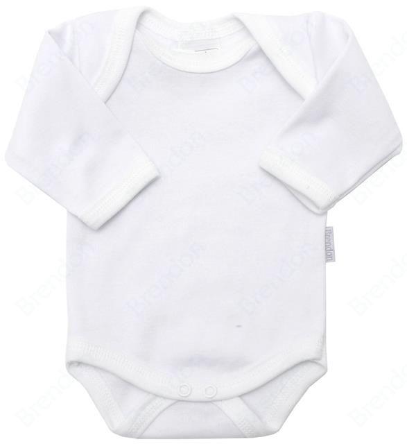 Brendon bodysuit Munchen HU/U White