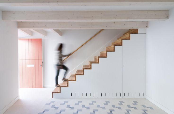 Gallery of House ALM / Estudio ODS - 13