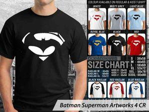 Batman Superman Artworks 4 CR - Ocean Seven