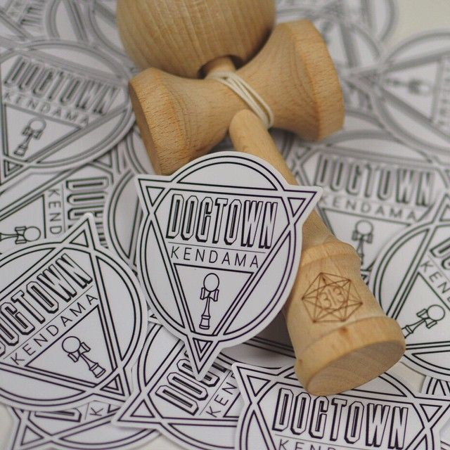 The 313 Collection by Dogtown Kendama