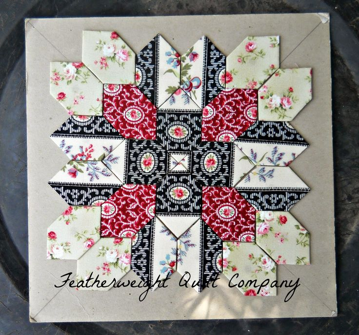 236 Best POTC Lucy Boston Quilt Blocks Images On