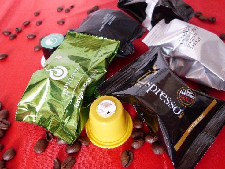 Gibt es eine Alternative zu Nespresso-Kapseln?   Kapsel-Kaffee.net