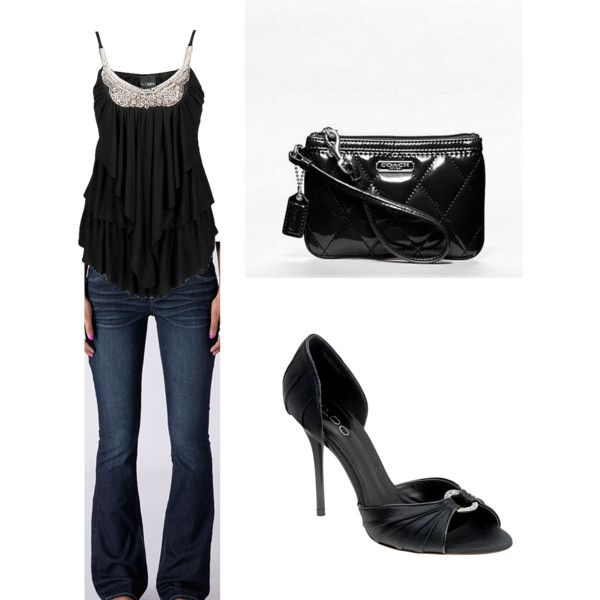 21st Birthday Outfit?