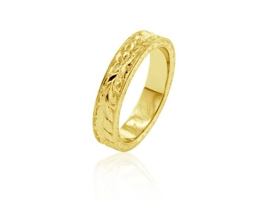 Hawaiian Wedding Rings Philip Rickard Honolulu Is The Premiere Manufacturer