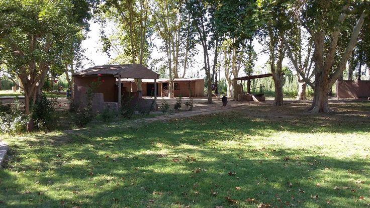 Campo Historico El Plumerillo - Las Heras - Opiniones de Campo Historico El Plumerillo - TripAdvisor