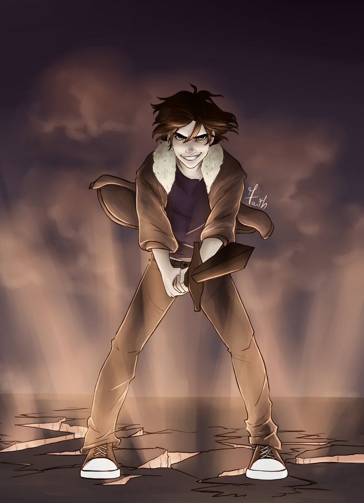 Don't mess with the Son of Hades   by Faith92.deviantart.com on @deviantART   Nico   Percy Jackson and the Olympians   Heroes of Olympus