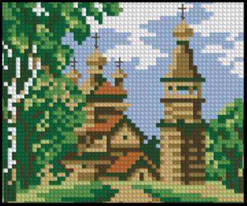 вышивка крестом схемы церковь: 39 тыс изображений найдено в Яндекс.Картинках