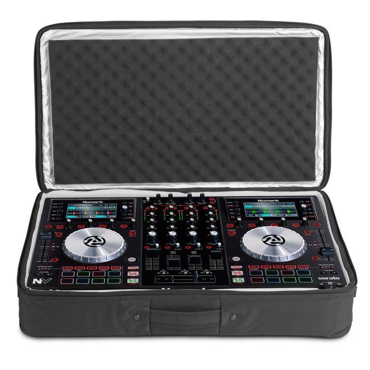 UDG Urbanite MIDI Controller Sleeve Medium Black | Ultimate DJ Gear | UDG Gear