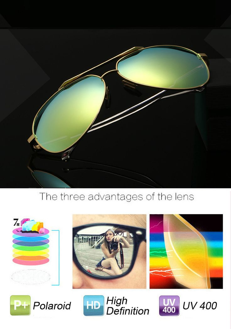 BROOWT Brand Polaroid Sunglasses Men's Women's UV400 Protection Polarized Driving Alloy Sun Glasses For Men Women BR394 http://g03.a.alicdn.com/kf/HTB1XxsYPXXXXXc4XFXXq6xXFXXXX/225420360/HTB1XxsYPXXXXXc4XFXXq6xXFXXXX.jpg?size=477643&height=1141&width=800&hash=84c26540cd31fd7286c8aab2039a2c15   	lmodel]-[custom]-[5959	ou will be responsible for Custom duty in some circumstances.										Most Popular																											Product Photos																				 be r