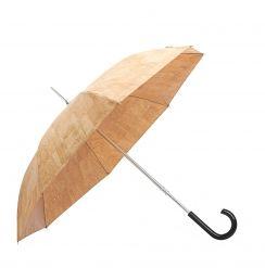 TALL UMBRELLA  Pelcor - cork skin: http://www.pelcor.pt/en/products/pelcor-must-haves/#
