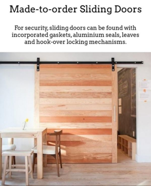 Sliding Doors Create Sophisticated Vivid Room Designs Via Thermally Insulated Sliding And Foldin Barn Doors For Sale Interior Barn Doors Sliding Pantry Doors