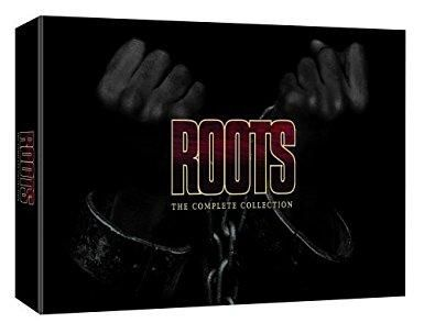 LeVar Burton & Louis Gossett Jr. - Roots: The Complete Collection