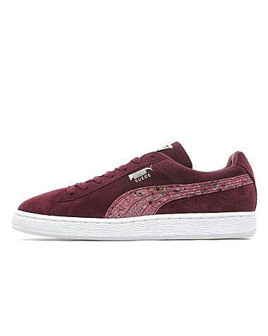Puma Suede SALE ON NOW! only £30 #covetme shop now before stock sells out #covet #kokozanti