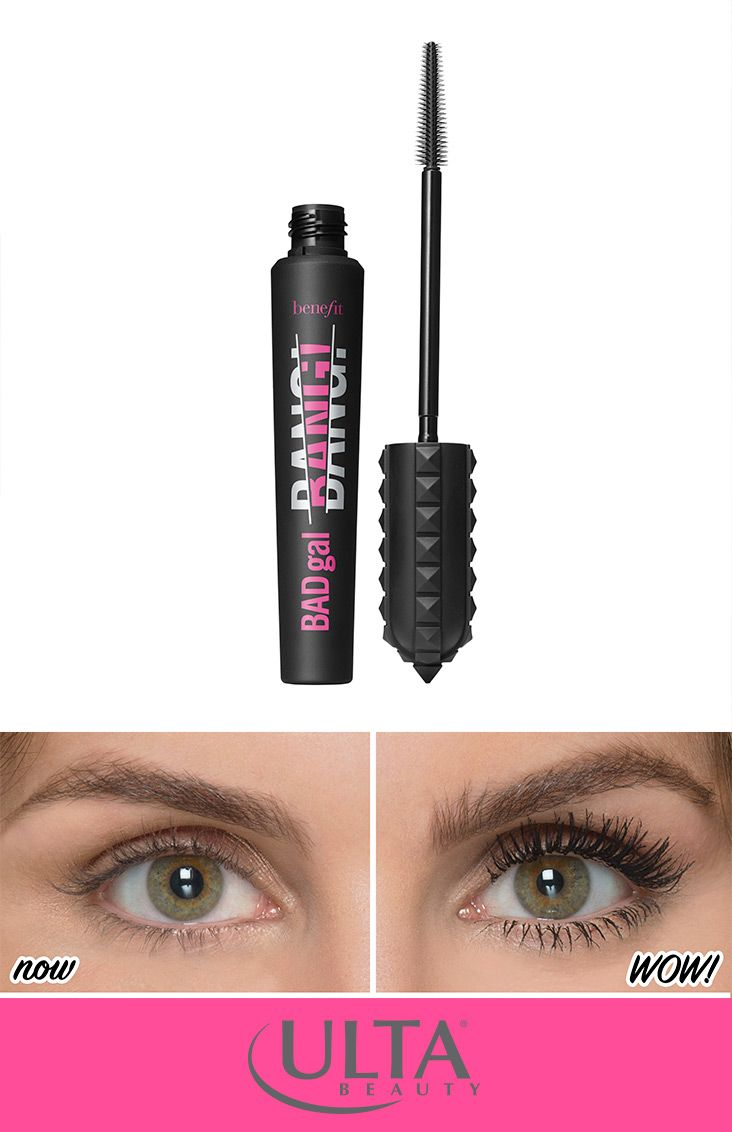d788b69a927 36 HOUR FULL-BLAST volumizing mascara creates MASSIVE volume without  weighing down lashes! The gravity-defying formula contains aero-particles,  ...