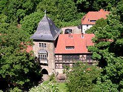 Ferienwohnung Schaumburg Weserbergland
