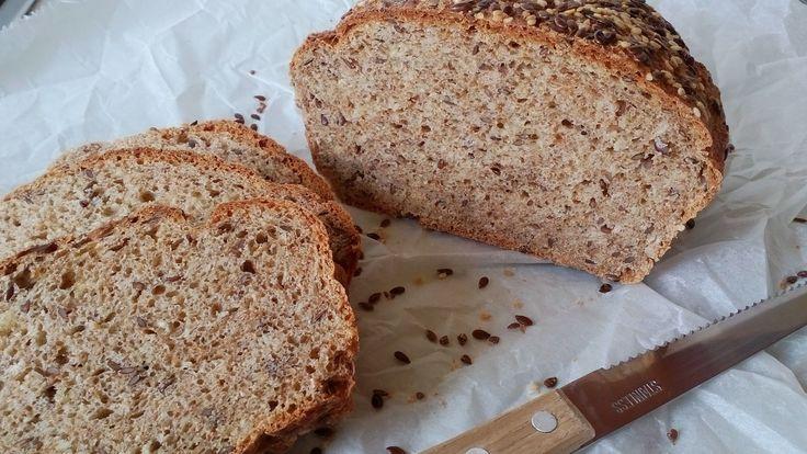 Korpás kenyér