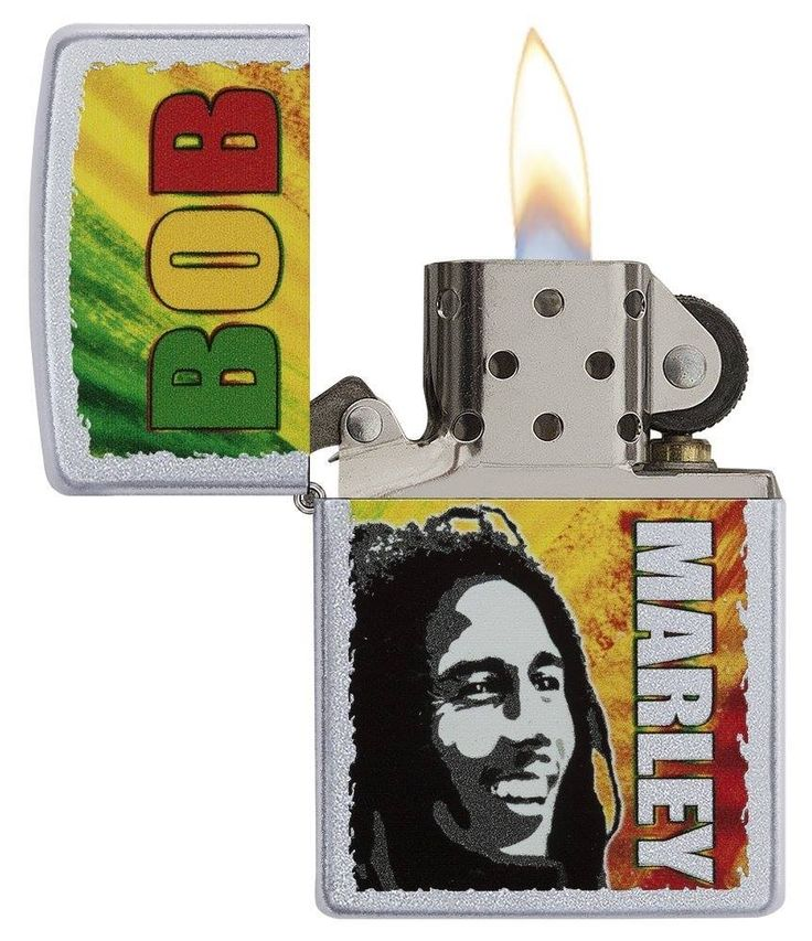 "http://amzn.to/2azandm TAG YOUR FRIEND IN COMMENT WHO LIKES THIS, HELP THEM. ONLY IN USA .  Smiling face of Bob Marley is featured in black and white in front of a bright background All metal construction Windproof design works virtually anywhere Lighter has the distinctive Zippo ""click"" and logo Packaged in gift box  https://youtu.be/gcfgQeLgsQg  zippo lighter online, zippo lighter order online, cheap zippo lighters, zippo lighters price, zippo buy, zippo lighter online , zippo lighter…"