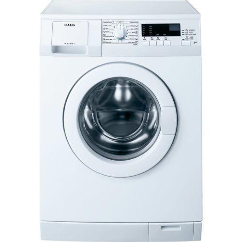 AEG L6470FL ET- pesukone pyykinpesukone - Expert.fi