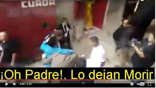 Difunden video del preinfarto de Juan Gabriel en su último concierto…