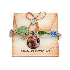 Pulsera Historia: Salmo de David