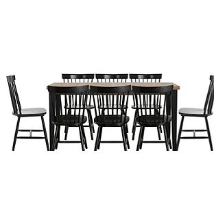 dining table with 8 chairs uk. extending black glass white high