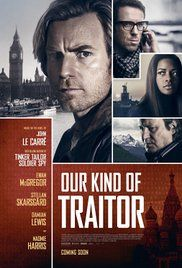 Our Kind of Traitor (2016) - IMDb