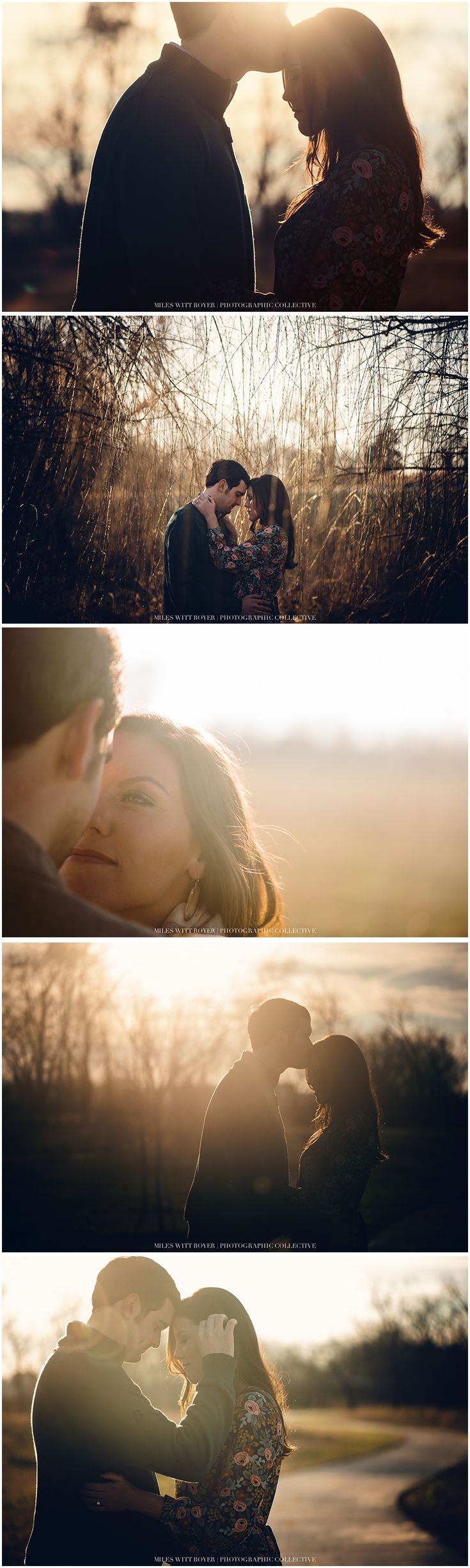 SUNSET ENGAGEMENT PHOTOS TO DIE FOR