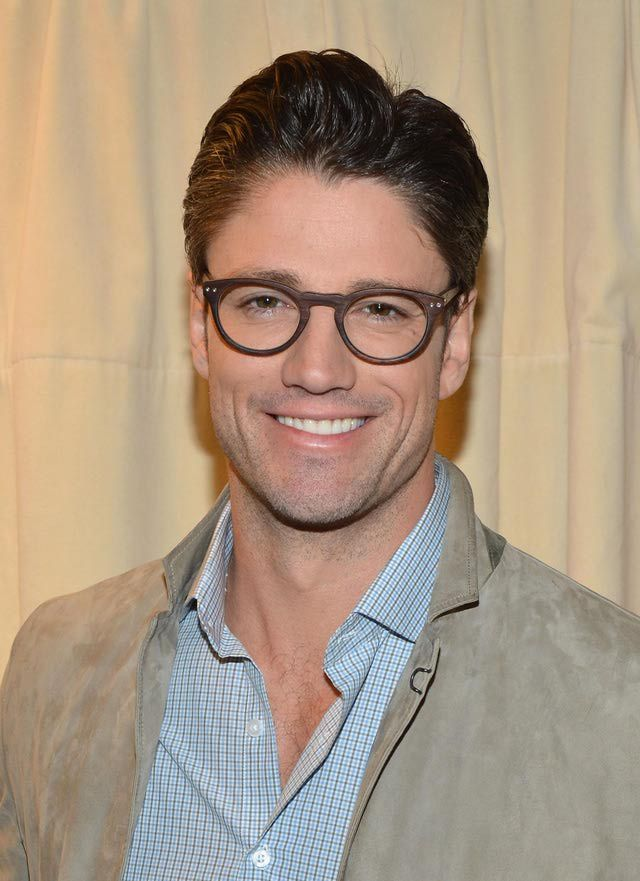 Why James Scott Is Leaving Days of Our Lives: James Scott