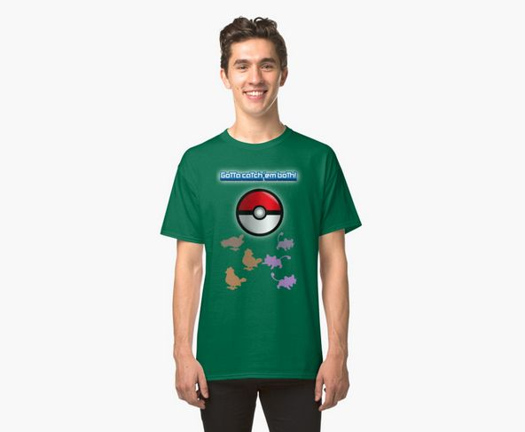 A slogan that every pokemon trainer can get behind regardless of who you fight for. Go fourth and show the world what you catch most in the tall grass. Evolve and emerge victorious! #pokemon #pokemongo #pokeball #pokemontrainer #trainer #pokemongym #gym #pokemonstadium #firstgen #pokedex  #app #game #team #mystic #instinct #valor #pidgey #pidgeotto #pidgeot #ratata #raticate #anime  #nintendo #gamefreak #gameboy #apparel #clothing #accessories #merchandise