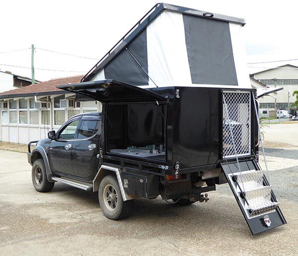 Australian made aluminium slide on ute c&er 5 year structural warranty and affordable prices.  sc 1 st  Pinterest & 68 best Ute trays and canopies images on Pinterest | Serving trays ...
