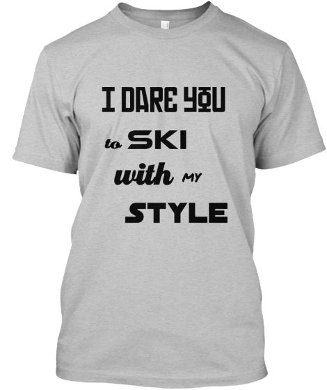 We all love skiing but when is done with style is a piece of art worth watching. Let your world know that by giving them the perfect skiing gift. Limited edition!