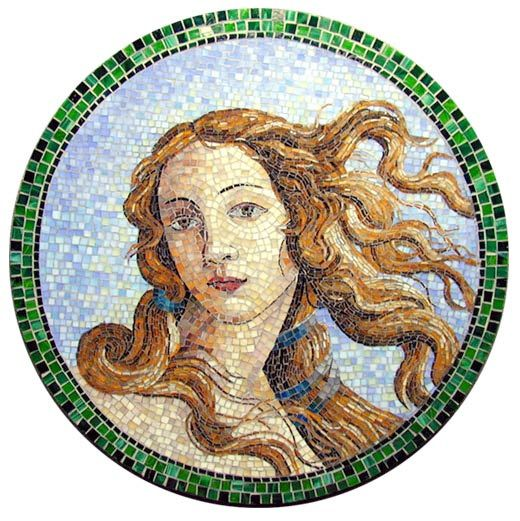 We ship mosaics throughout the USA and to other countries. Description from mosaicsphere.com. I searched for this on bing.com/images