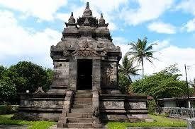 Candi Pawon Gabungan Seni Bangunan Hindu Jawa kuno dan India