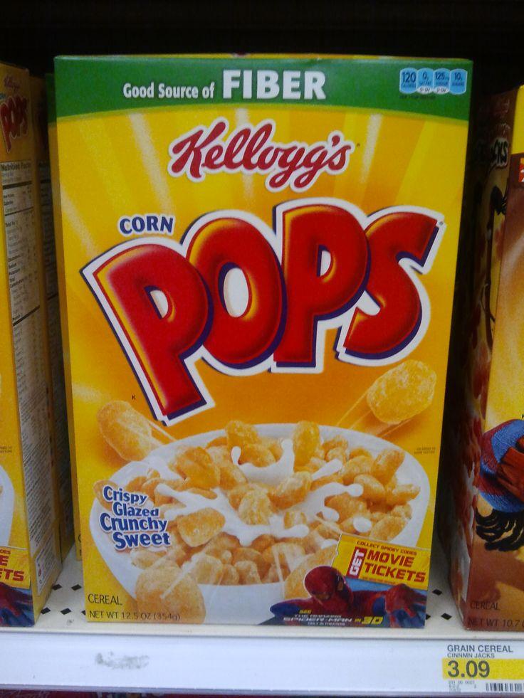 Corn Pops Exposed Franken Food Chemicals Galore