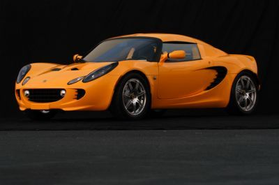 2005 Lotus Elise - Best Sales Year EVER in USA!